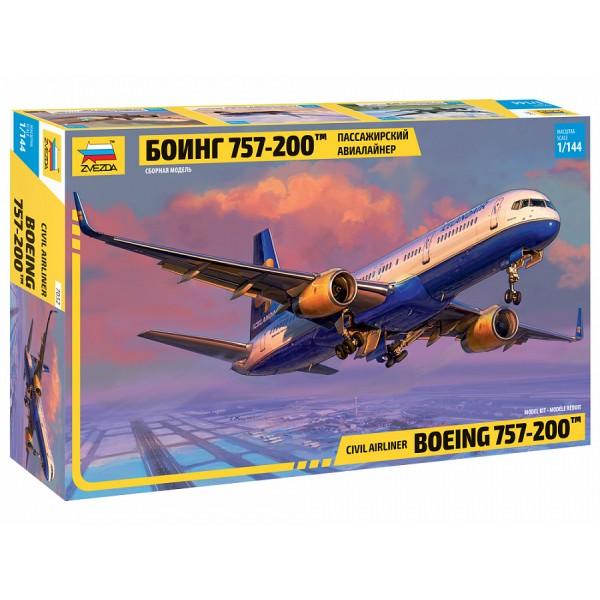 Пассажирский авиалайнер Боинг 757-200™