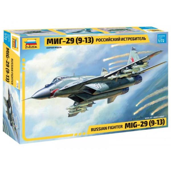 Российский истребитель МиГ-29 (9-13)